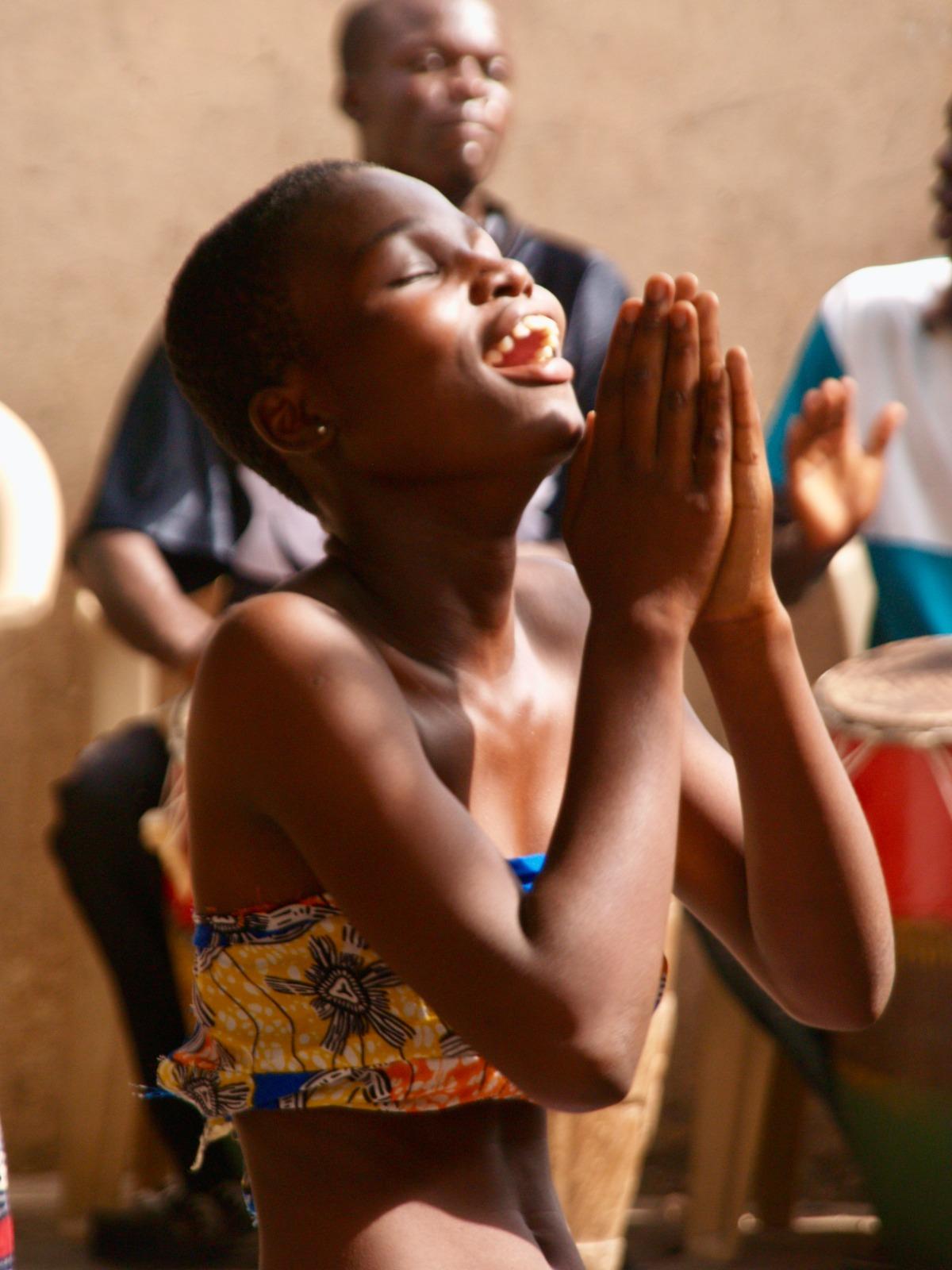 Local Charities Worldwide - The art of giving.