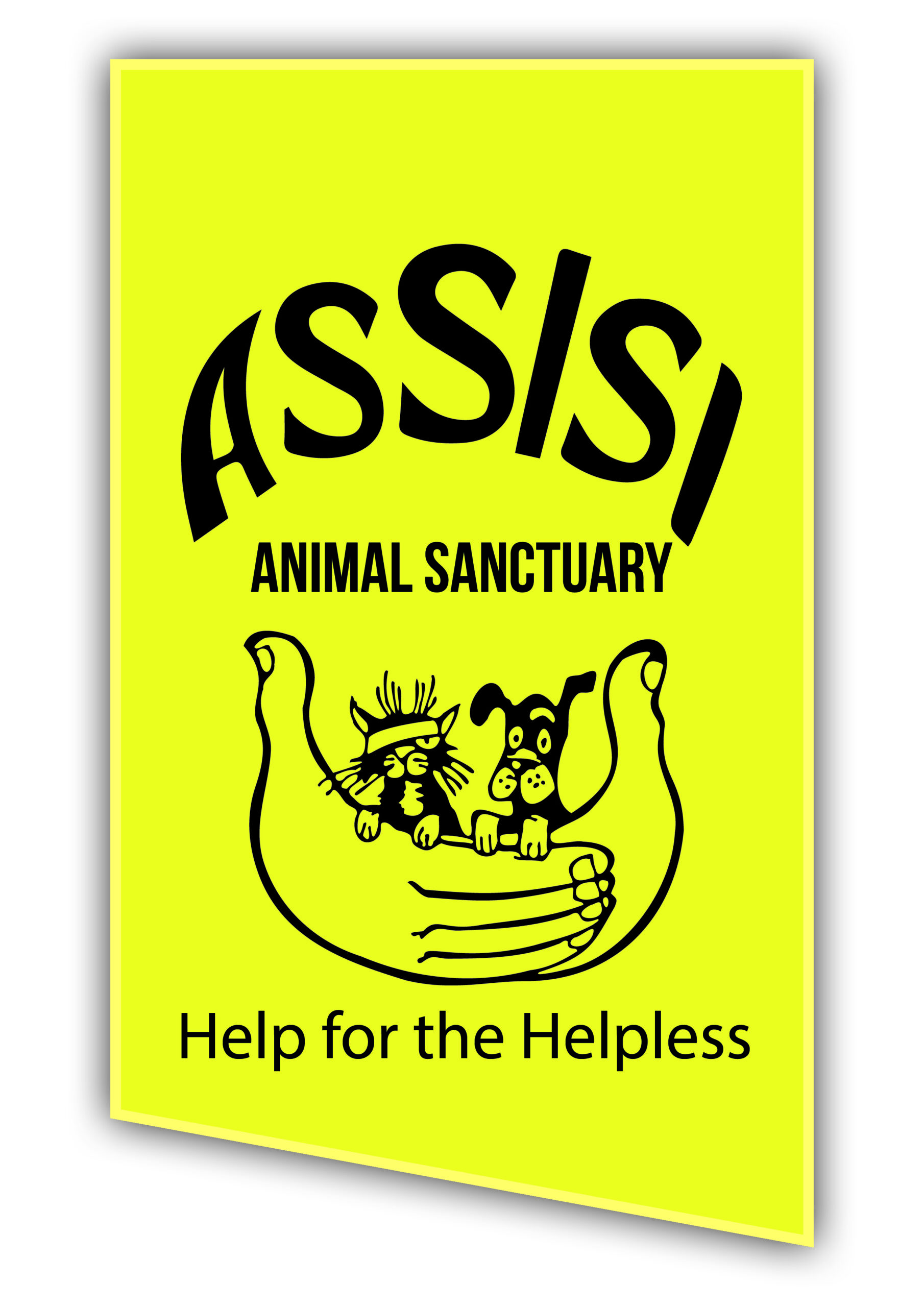 Local Charities Worldwide Charity Profile | Assisi Animal sanctuary in Ireland