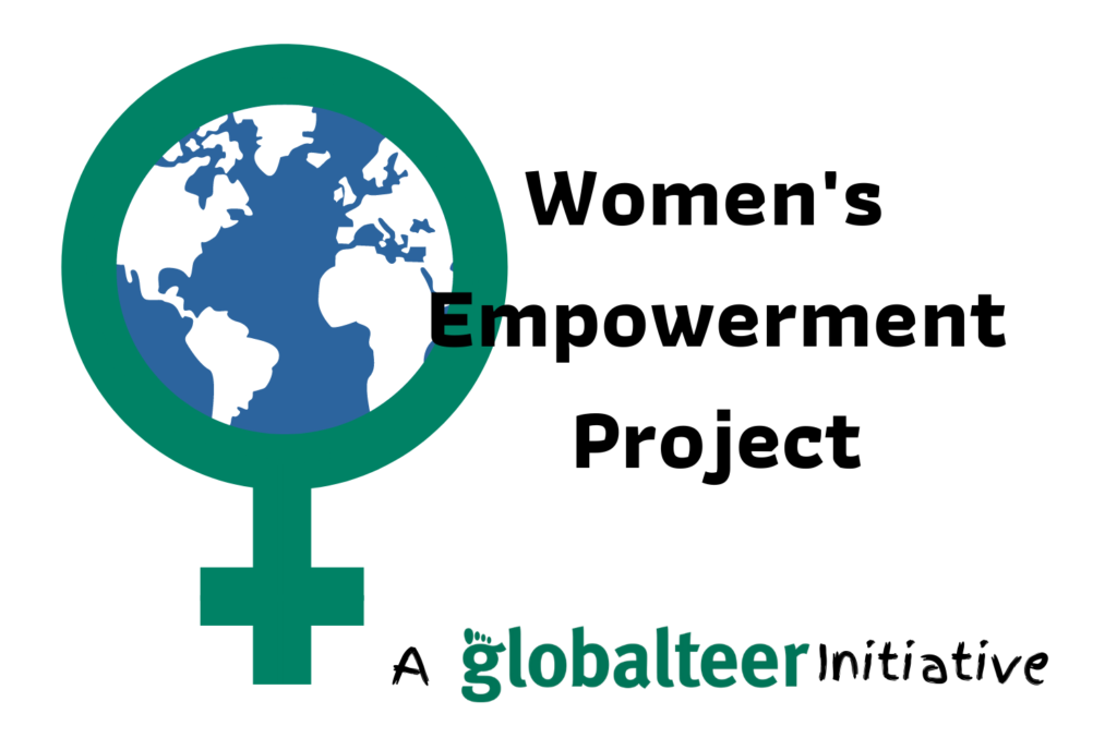 Women's Empowerment project, Globalteer, Peru